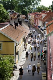 Sigtuna välkomnar Tällberg Forum