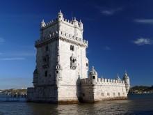 Belem Tower – Walking In Portugal