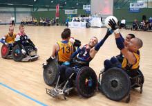 KONE blir officiell tillgänglighetssponsor till Parasport Sverige