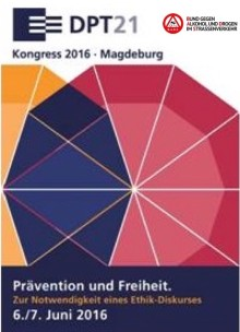 BADS auf Präventionstag in Magdeburg präsent