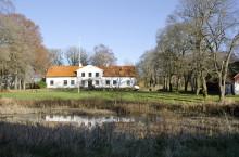 Svenskarnas drömbostad: en herrgård på landsbygden