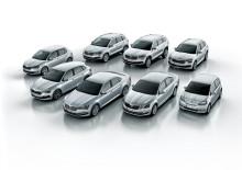ŠKODA er det mest værdifaste bilmærke