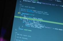 Codemill, Acino och Cinnober ordnar Umeå-event inför Programmerings-SM