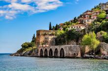 Turkiet tillbaka på semesterkartan i sommar