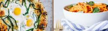 Tips på 8 härliga matkonton på Instagram att inspireras av