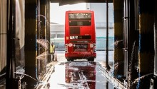 Mitie awarded multi-million pound cleaning contract with Arriva UK Bus