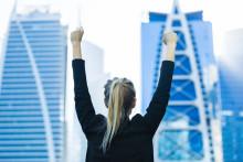 Minska ekonomisk oro genom smarta investeringar