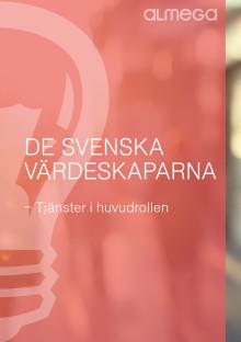 De svenska värdeskaparna