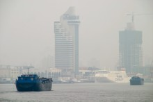 UK and Chinese researchers join forces to tackle air pollution