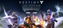Activision lanserar Destiny: The Taken King i Norden med hjälp av kända youtubers och United Screens