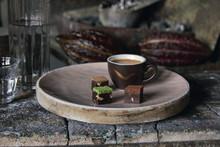 Mövenpick Hotels nya meny får världens chokladälskare att drömma