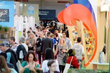 New exhibitors announced for Natural & Organic Products Europe 2015