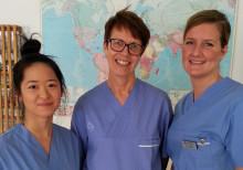 Värdefull verksamhet för nya tandläkare