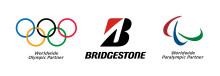 Bridgestone blir global paralympisk partner
