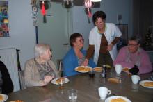 Familiehulp opent nieuwe NOAH's in Oudenburg, Stabroek en Lubbeek
