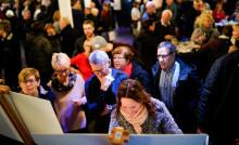 Succé för Riksbyggens säljstart i Brf Viktoriastrand i Skellefteå