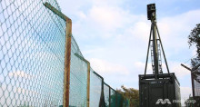 SAF deploys unmanned watch tower on Jurong Island to boost protection of key installations