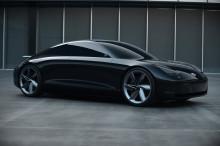 "Hyundai presenterar sin framtidsvision och nya ""Prophecy"" Concept EV"