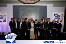 Motor Boat Awards: Winners of 2016 Motor Boat Awards Announced