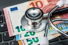 Der Streit um abziehbare Krankheitskosten geht weiter