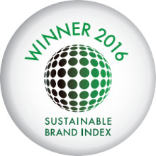 Award Ceremony  - The Most Sustainable Brands in the Nordics
