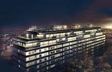 Tre taklägenheter kvar i Södermalms mest spännande nyproduktionsprojekt