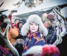 Hela Jokkmokk räknar ner – nu står årets marknad inför dörren