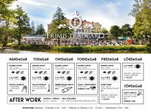Premiär för Frimis Trädgård idag kl 17:00