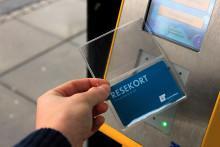 Utökad giltighet för Länstrafikens periodbiljetter