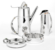 Coffee Service Sold for DKK 325,000