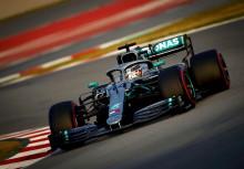 Formel 1-oppstart på Viasport og Viaplay