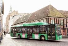 Nyheter i Lunds stadsbusstrafik den 10 december