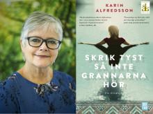 Karin Alfredsson nominerad till Årets bok