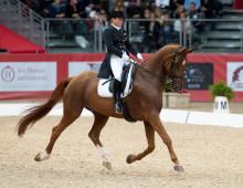 Världens bästa i dressyr till Gothenburg Horse Show