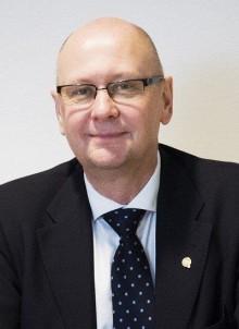 Klas Wåhlberg ny styrelseledamot i SJ AB