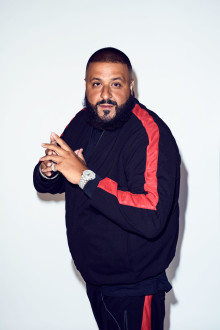DJ Khaled blir sociala medier-ambassadör för ViktVäktarna