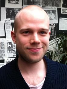 Richard Svahn