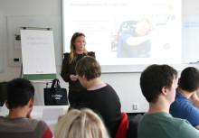 Samarbetsprojekt i Lund skapar 20 praktikplatser för unga