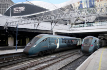 First Trenitalia chooses Hitachi Rail to build new intercity trains for Avanti West Coast