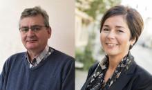 Två nya förvaltningschefer utsedda i Karlshamns kommun