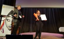 """Riksbyggen dubbelt prisad som """"Bästa förbättrare"""" på Web Service Award"""