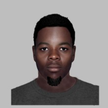 E-fit released in connection with robbery – Slough