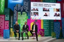 A Mobil Világkongresszuson a Ford kibővíti Intelligens Mobilitás programját, bemutatva Európában az új Kuga modellt, a SYNC 3 rendszert és a FordPass programot