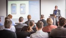QuickWins Industrie 4.0: EURO-LOG überzeugt in fünf Minuten mit Mobile Track