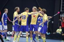 Fyra debutanter i förbundskapten Mikael Hills VM-trupp