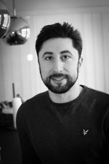 Ökat behov av produktägare inom video, Eyevinn Technology rekryterar Thomas Demirian