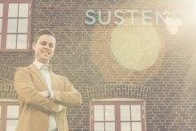 """Ny ung VD på Sustend: """"dags att skaka liv i fastighetsbranschen!"""""""