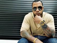 Flo Rida släpper album och slår nya rekord