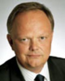 Bengt Ragnå