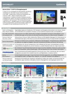 Datenblatt Drive52 MT EU